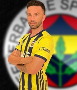 Son dakika: Resmen açıklandı! Gökhan Gönül Fenerbahçe'de