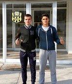Amatör Küme'den Süper Lig'e transfer