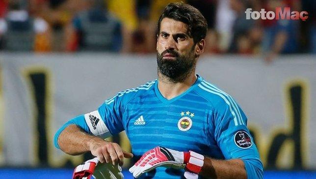 Son durağı Fenerbahçe değil! Volkan Demirel'in yeni adresi...