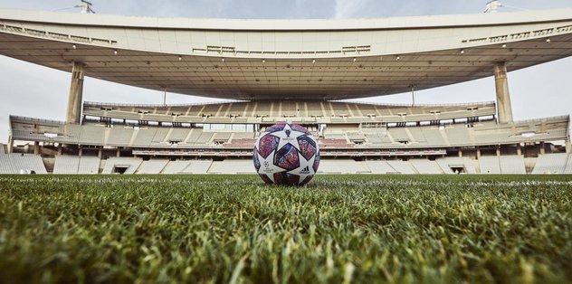 İşte UEFA'nın Şampiyonlar Ligi planı: İstanbul'da 8'li final - UEFA Şampiyonlar Ligi -