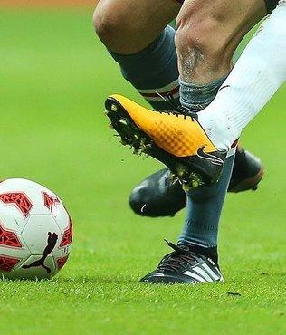 Görülmemiş olay! Mısır'da 74 yaşındaki futbolcu profesyonel oldu