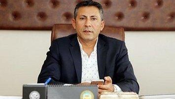 Denizlispor'da flaş istifa!