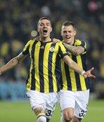 Fenerbahçeli yıldıza flaş teklif! 7 milyon Euro