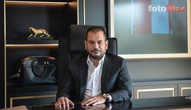 Trabzonspor Başkan Yardımcısı Ertuğrul Doğan: Şampiyon olacağız!