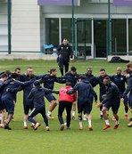 Osmanlıspor derbiye hazır