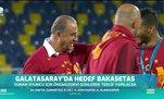 Galatasaray'ın yeni hedefi: Bakasetas!