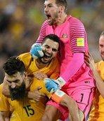 Jedinak'lı Avusturalya Dünya Kupası'nda