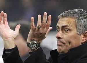 Mourinho'nun hayatı