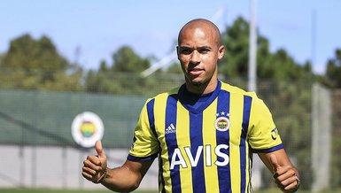Congolese defender Marcel Tisserand joins Fenerbahce