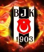 Beşiktaş'a kötü haber! 3 isim kadroda yok