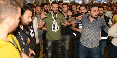 Beşiktaş, Negredo'yu KAP'a bildirdi