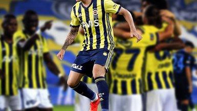 Son dakika: Fenerbahçe'de Perotti şoku! 4 ay yok...