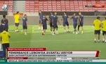 Andre Ayew Benfica maçında oynayacak mı? Son dakika gelişmesi