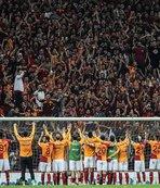 """Flaş sözler: """"Galatasaray seneye küme düşer"""""""