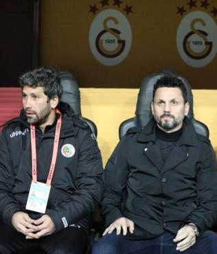 Mehmet Yozgatlı Fenerbahçe'ye geri döndü! Erol Bulut...