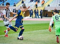 Fenerbahçe Barış Sungur'u transfer etti! İlginç bonservis detayı