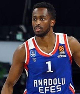 Anadolu Efes Rodrigue Beaubois ile 2 yıllık yeni sözleşme imzaladı!