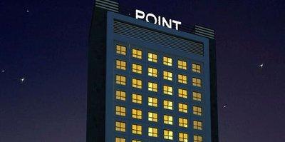 Taraftardan otel isyanı