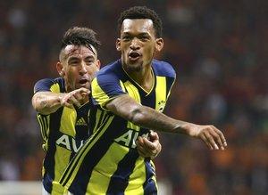 Fenerbahçe'ye büyük piyango!