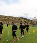 Milli takım seçmelerine Y.Malatyaspor'dan 5 futbolcu