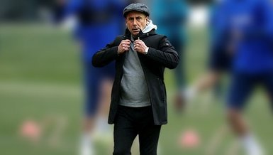 Trabzonspor zinciri kırmak istiyor! İşte Abdullah Avcı'nın Hatayspor maçı 11'i