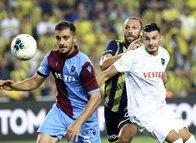 Trabzonspor Fenerbahçe maçı öncesi dikkat çeken istatistikler!