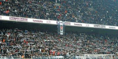Beşiktaş - Trabzonspor derbisinin biletleri satışta