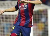 Fenerbahçe Munir El Haddadi'yi ikna etti! Sıra Barcelona'da...