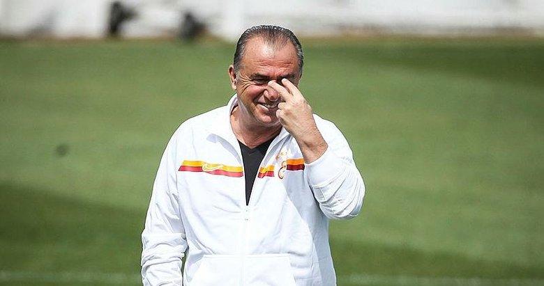 Galatasaray'dan sürpriz hamle! Falcao'yu beklerken...