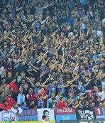 Trabzon - F.Bahçe maçı biletleri satışa çıktı