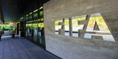 FIFA'dan tarihi karar! Kiralık transferi tarihe karşıyor...