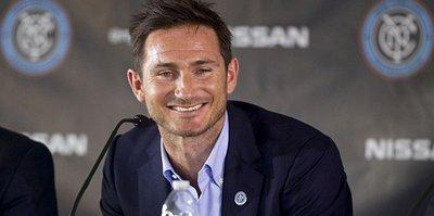 Frank Lampard'dan itiraf