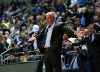 Fenerbahçe Erkek Basket takımının kadrosu belli oldu.