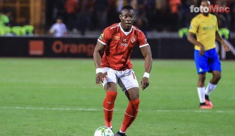 Son dakika transfer haberi: Galatasaray'a transfer şoku! Aliou Dieng teklifi...