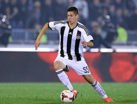 Chelsea'nin genç yıldızı Fenerbahçe'ye