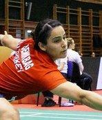 Badminton'da Aliye Demirbağ'dan bronz madalya