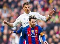Messi ile Ronaldo olmasaydı kral Mario Gomez olurdu