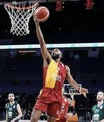 Galatasaray evinde rakipsiz
