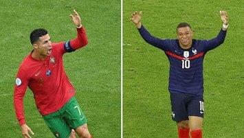 Mbappe mi Ronaldo mu?