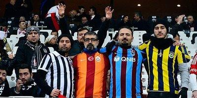 Süper Lig'de bilet satış rekoru kırıldı