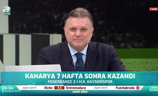 Canlı yayında duyurdu! Fenerbahçe'ye Brezilyalı stoper