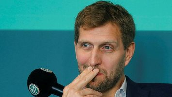 Dirk Nowitzki EuroBasket 2022'nin elçisi oldu