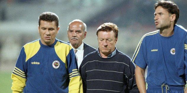 'Fenerbahçe için doğru isim' - Futbol -