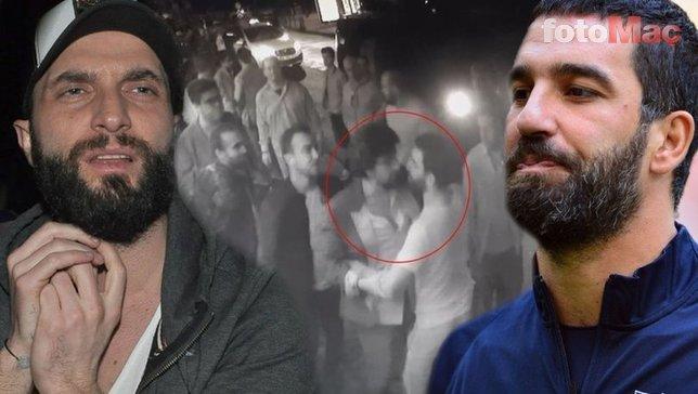 Barcelona Arda Turan'a acımadı! Yaşadığı saha dışı olaylar...