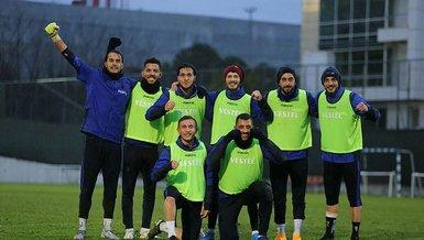 Trabzonspor 39 atıp 30 yedi