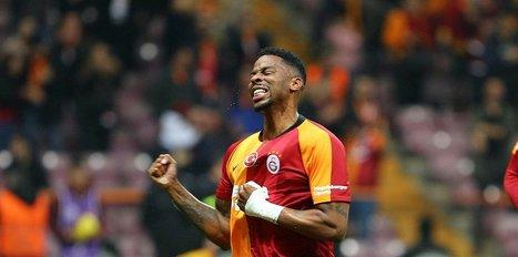Galatasaray'da Ryan Donk'tan sonra çifte atak!