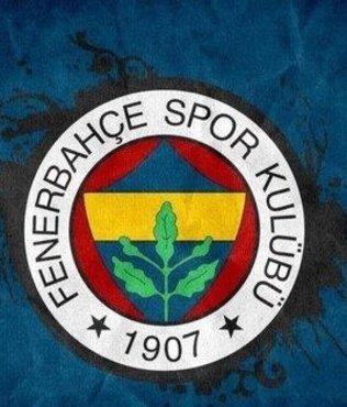Barış Sungur Fenerbahçe'de! 5 yıllık imza