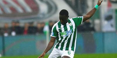 Bursaspor'da Saivet henüz beklentileri karşılayamadı