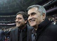 """Beşiktaşlı yöneticilerden olay sözler: """"Şenol Güneş bizi yaktı!"""""""