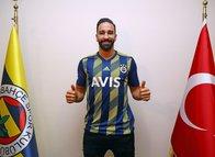Fenerbahçe'de Adil Rami gerçeği! Kulübede yer almamıştı